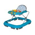 Andador Infantil Safari Interativo Tutti Baby Azul