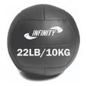 Wall ball em Couro 10 Kg
