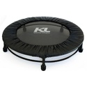 Mini Cama Elastica Trampolim Jump Profissional + DVD + Capa Protetora