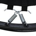 Kit 10 Molas Mini Cama Elastica Jump Profissional Trampolim
