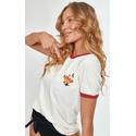 Love - T-Shirt Off White