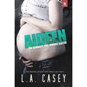Aideen - Série Irmãos Slater - Vol. 3.5