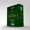Café Coronel – Orgânico - Torrado e Moído - 250g