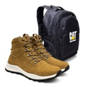 Kit Bota Everest 3023 + Mochila Stronger