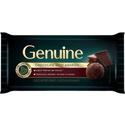 Chocolate Genuine Meio Amargo 1kg em Barra