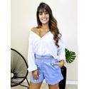 Camisa OverSized - Lima Copia
