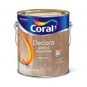 CORAL DECORA EFEITO MARMORE 3,9KG