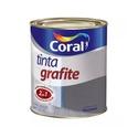 CORAL GRAFITE 900ML