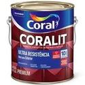 CORALIT ULTRA RESISTENTE ESMALTE FOSCO 3,6L