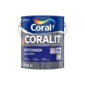 CORALIT ANTI FERRUGEM 3,6L