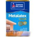 METALATEX LITORAL ACETINADO 18L