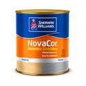 Esmalte Novacor Fosco Grafite Claro 900ML