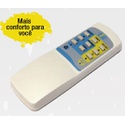 CONTROLE REMOTO PARA VENTILADOR TETO PENTA WATT 967/415