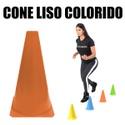 Cone Colorido para Circuito- LISO