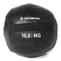 Wall Ball 4 kg Natural Fitness