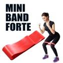 Elástico Mini Band Intensidade Forte