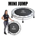 Mini Jump Profissional Preto
