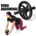 Roda para Exercicio Abdominal