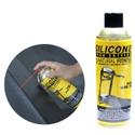 Silicone Lubrificante Spray Natural Fitness 400ml