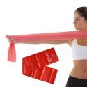 Faixa Elástica - (Nível Leve) Pilates e Fisioterapia (Thera Band)