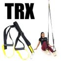 TRX Fita de Suspensão para Treinamento Suspenso