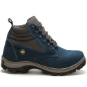 Bota Heavy Duty - Azul