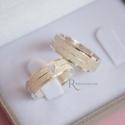 Aliança de Compromisso 6mm Prata 950 Diamantada Modelo Lovers