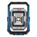 Lanterna LED 1900 Lúmens GLI 18V-1900 - Bosch