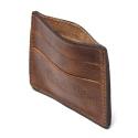 Carteira Essencial Castor Leather Premium Raphaello Footwear