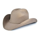 Chapéu Country Pralana Arizona Juvenil Castor
