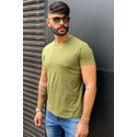 T-shirt Confort Classic Green