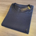 T-shirt Confort Classic Black
