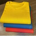 T-shirt Classic Yellow