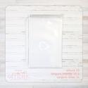 Envelope Zíper Vertical - canguru
