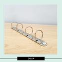 Garra 4D - 2 5 cm