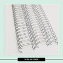Wire-o 1 1/4 - Passo 2x1