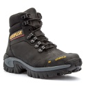 Bota New Intruder 2064 - preto