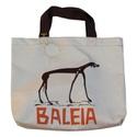Book Bag Baleia