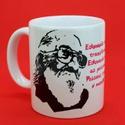 Caneca Paulo Freire Educação