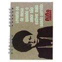 Caderno Nina Simone