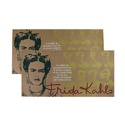 Cartaz Frida Kahlo Olhos