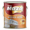 ACRÍLICO FOSCO BRANCO ULTRA MAZA 3,6LT