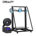 Impressora 3D Creality CR-10 V2 + Sensor de Nivelamento automático (BLTOUCH)