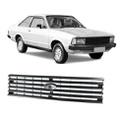 Grade Corcel / Belina II Até 1984 Preto
