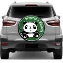 Capa Para Estepe Crossfox, Ecosport, Spin E Air-Cross Panda