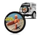 Capa Para Estepe Crossfox, Ecosport, Spin e Air-Cross Baby Surf
