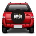 Capa Para Estepe Crossfox, Ecosport, Spin E Air-cross Mais Amor