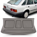 Tampão Do Porta-malas Escort 1987 á 1992 Cinza