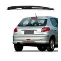 Braço Limpador Traseiro Peugeot 206 E 207 Com Palheta