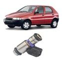 Bico Injetor Palio, Weekend E Siena 1.0 e 1.5 MPI 96 em Diante, Fire 1.0 2001 á 2007 E Uno Roxo - Peça